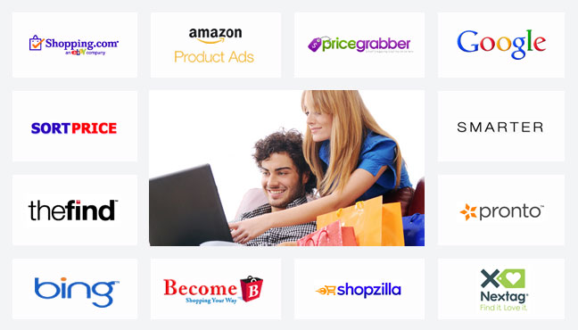 Comparison Shopping and Marketplace Feed Management by